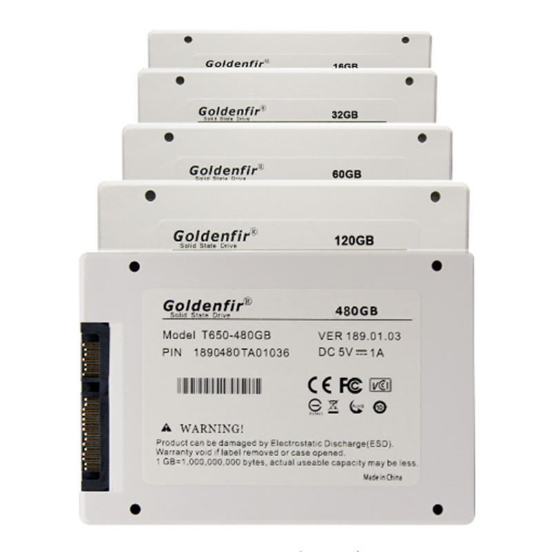 SSD 120GB 240GB 480GB 512GB 1TB 2TB SSD Hard Drive HDD HD 2.5 Disco Duro Disque Dur Dysk SSD Disk Sata For Computer Laptop