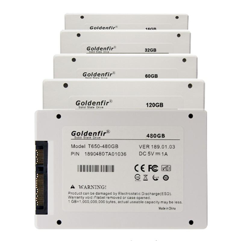 SSD 120GB 240GB 480GB 512GB 1TB 2TB SSD Hard Drive HDD HD 2.5 Disco Duro Disque Dur Dysk SSD Disk Sata For Computer Laptop
