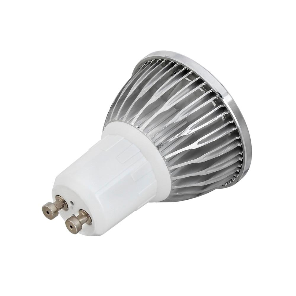 Cree COB Bombillas LED Lamp GU10 MR16 Lampada LED Bulb E27 220V Lamparas Spotlight 5W 7W 9W Spot light GU 10 Luz Ampoule