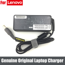Genuine Original 20V 3.25A 65W AC Adapter Battery Charger For IBM Lenovo ThinkPad X60 T60 Z60 R60(China)