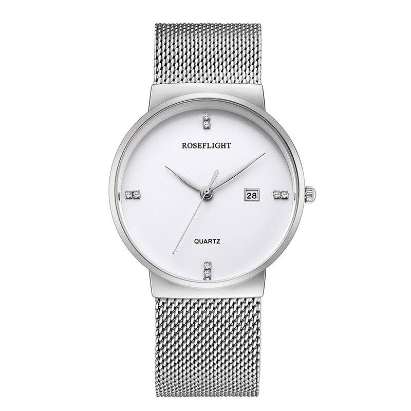 2019 Rosefligh Watch Rhinestone Watch Fashion Jewellery Dress Ladies Watches Women Lady Woman Wrist Watches High Quality Watches