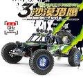 Increíble Feiyue FY03 Desierto 4WD Coche de Control Remoto de 1/12 CANALES 2.4G RC Todoterreno Coche Mejor Regalo para niños