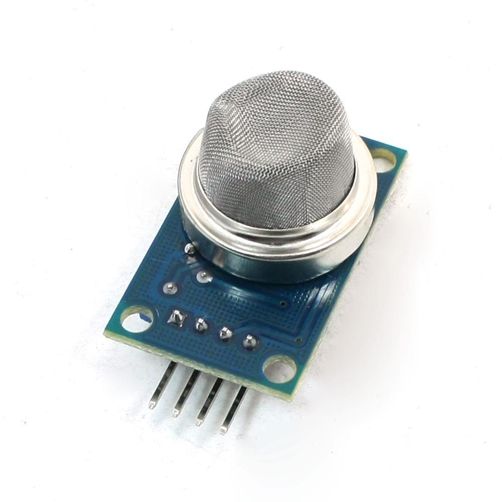 Mq2 5Vdc Diy Pcb Board Smoke Gas Lpg Butane Propane Sensor Module