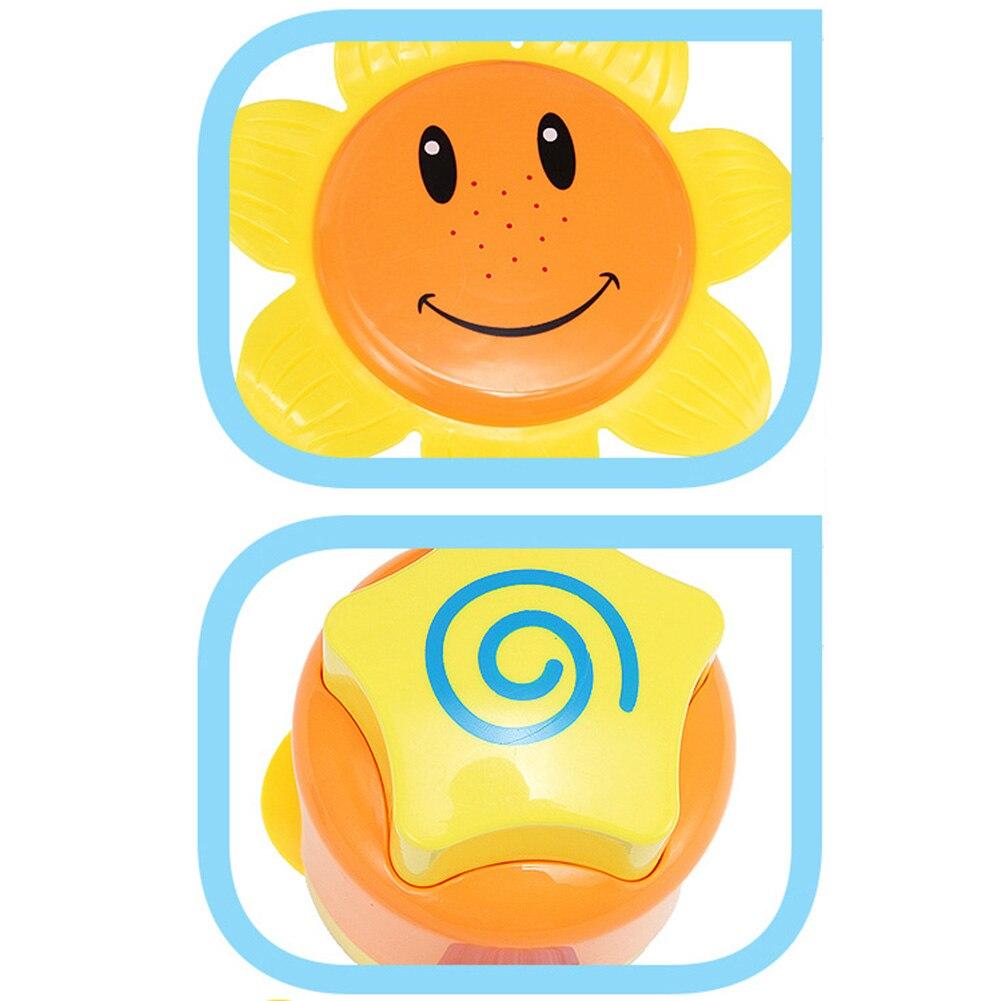 Brinquedo do Banho bebê engraçado jogo da Água Color : Random Color