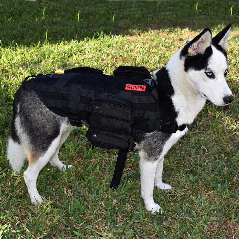 Aliexpress Com Buy Onetigris Military Dog Hunting Vest