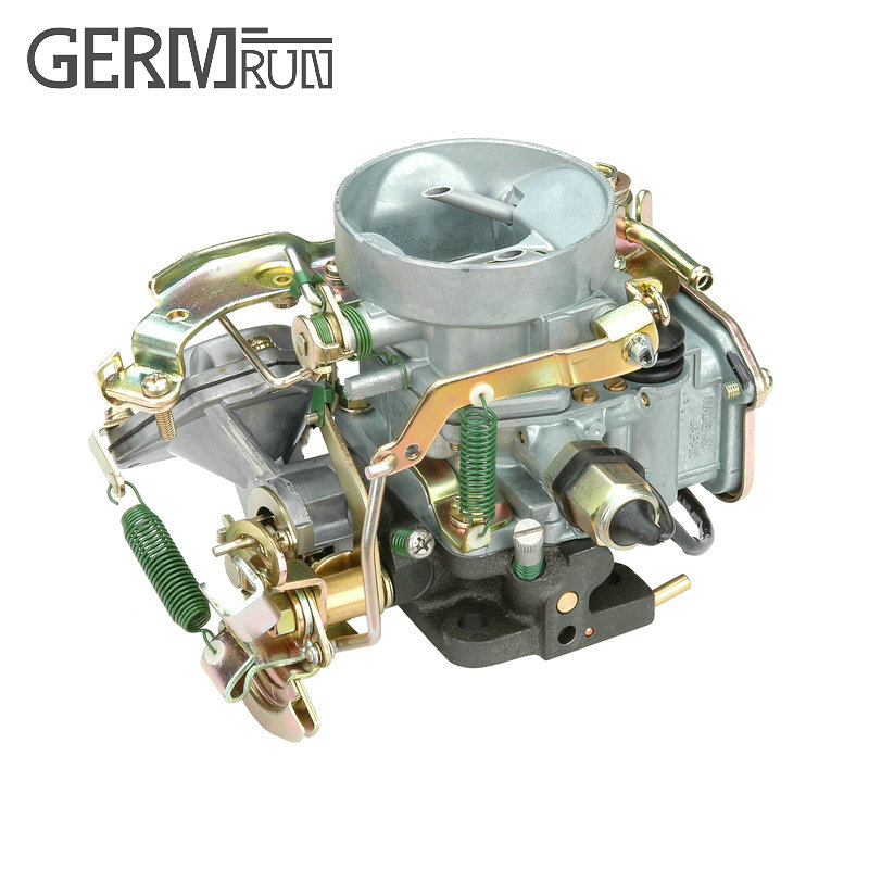 Brand New Carb Carburetor Engine 1239 16010-NK2445 DC12V Auto Engine Replacement Parts Carburetor For Nissan L18 Z20 carburetor carb engine for dodge plymouth 318 engine carter c2 bbd barrel new arrival
