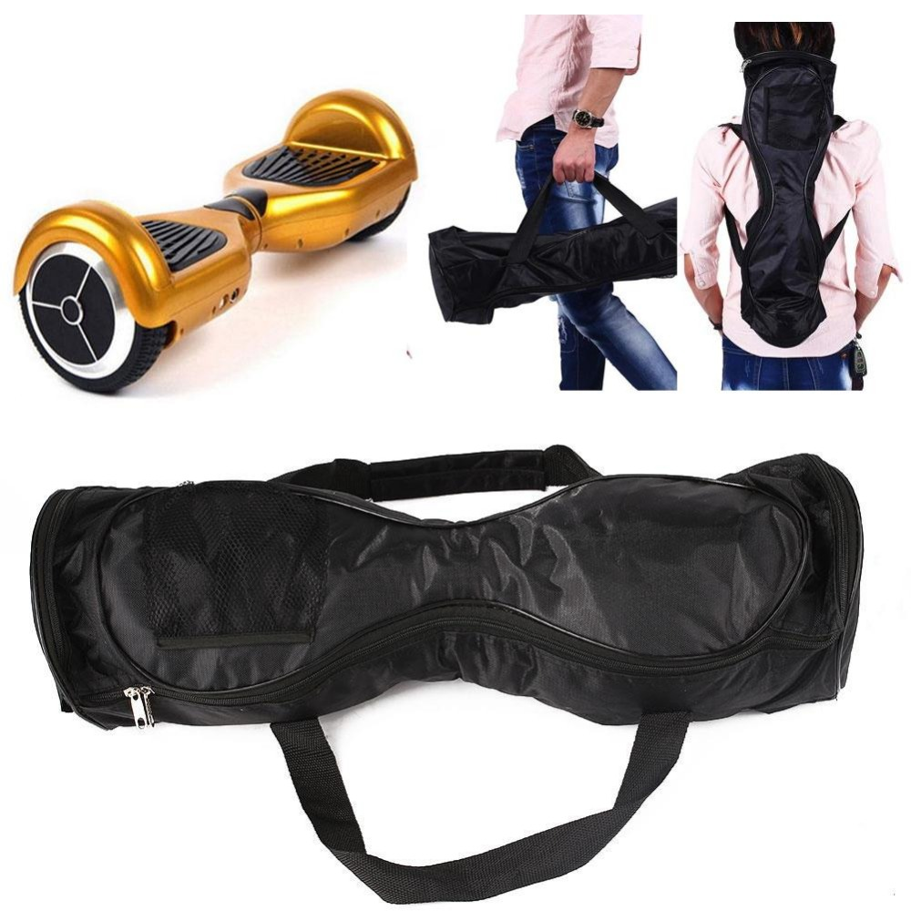 Portable Hover board Scooter Bag Sport Handbags 6.5 inch carrying storage bag for Self Balancing Electric Scooter