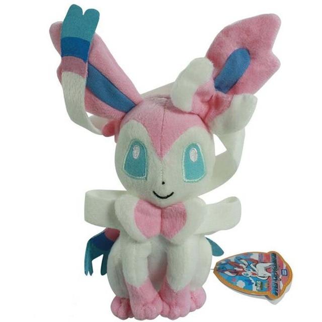 11e57b92cf6303 Knuffels 25 cm Fairy ibrahimovic Pop Cartoon Speelgoed Euro-amerikaanse  Film Pluche knuffels Gratis Verzending
