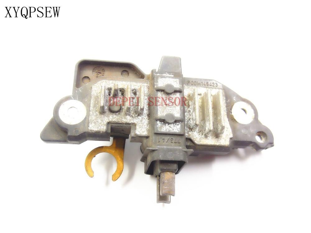 Bmw 3 E36 320 325 328 5 E34 520 525 530 540 Alternator Voltage Regulator New
