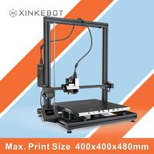 Xinkebot Full Metal Auto-leveling Kit Large Size Printer 3D with Heated Bed