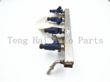 For BOSCH fuel manifold,0280156307,0 280 156 307,F 01P 00P 018,F01P00P018,1104100A11
