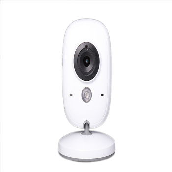 VB603 New Baby Monitor with Camera Two-way Intercom Walkie Talkie Intelligent Alarm Mobile Monitoring Wireless Baby Monitor 2