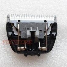 Tête de rechange pour tondeuse à cheveux électrique W104, pour Panasonic ER GC20, ER217, ER2211, ER2061, ER206, ER220, ER221, ER223, ER2201