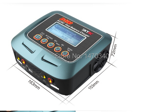 ac motor wiring promotion shop for promotional ac motor wiring on blue 2015 new arrival original skyrc d100 ac dc dual balance charger 5a discharger rc car lcd ac dc dual charger drop shipping