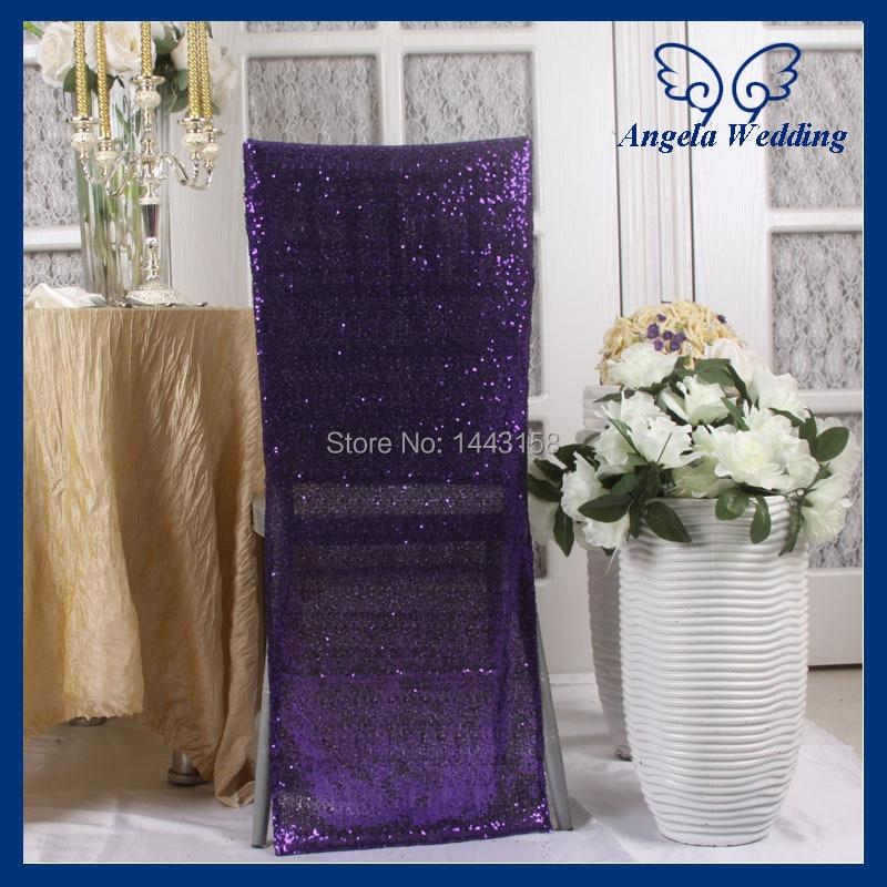 Popular Purple Chair Covers Buy Cheap Purple Chair Covers Lots From China Purple Chair Covers
