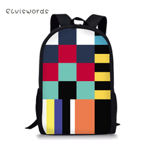 backpack cool bookbag hiking backpacks Unique Children Kids Bagpack Junior Bookbag Canvas fishionable 2019 new
