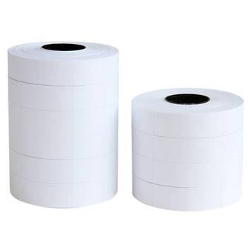 Deli praktyczne 10 sztuk dużo akcesoria do wyświetlania cena papieru biały klej cena 23*16 papieru rozmiar sprawiają że cena papier tanie i dobre opinie Papieru termicznego faksu 1-12 rolek box 3209 Practical seller soft make price 10 pcs a pack
