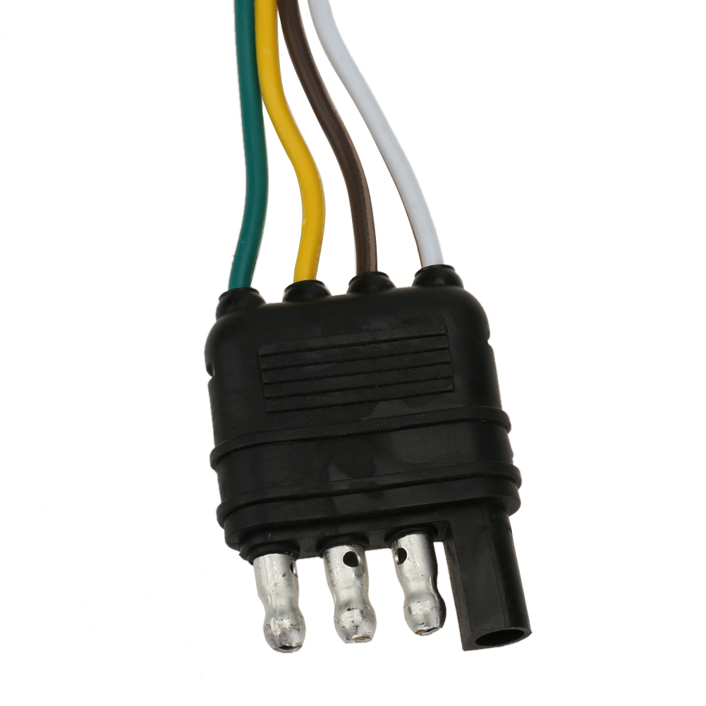 Erfreut Dodge Ram 4 Pin Anhänger Schaltplan Bilder - Elektrische ...