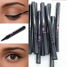 New Hot Women s Waterproof Liquid Black Eyeliner Pencil Makeup Accessories Cosmetic Tool