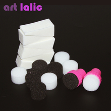 Image-Stamp Manicure-Tool Nail-Sponge Color for Gradient Template Makeup Hot-Sale Beauty