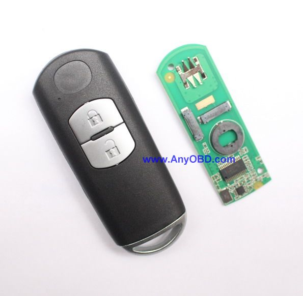 For Mazda Cx5 Cx 5 Cx 4 For Mazda 3 Axela Fob Smart Remote Key Control 433mhz With Id49 Chip Keyless Entry Go Push Start Cx5 Cx5 Mazda Aliexpress