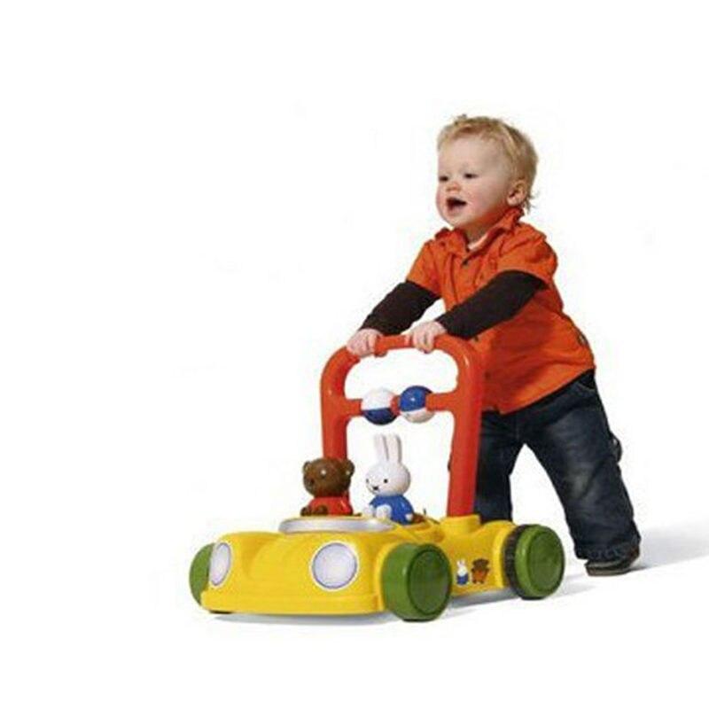 Fashion Baby Walker With Reverse Lock Function, Baby Stroller Adjustable Speed, Anti-rollover, Environmental Plastic прогулочные коляски baby design walker lite