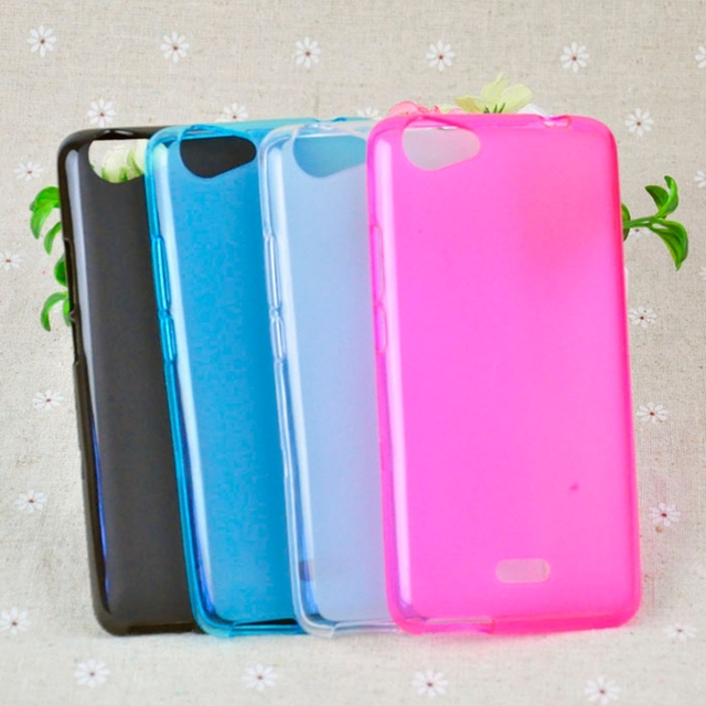 new product 35808 a3c0c US $1.26 17% OFF|For Wiko Rainbow JAM 3G Case Silicone Cover Soft TPU Matte  Pudding Gel Protective Mobile Phone Cases for Wiko Rainbow Jam 3G-in ...