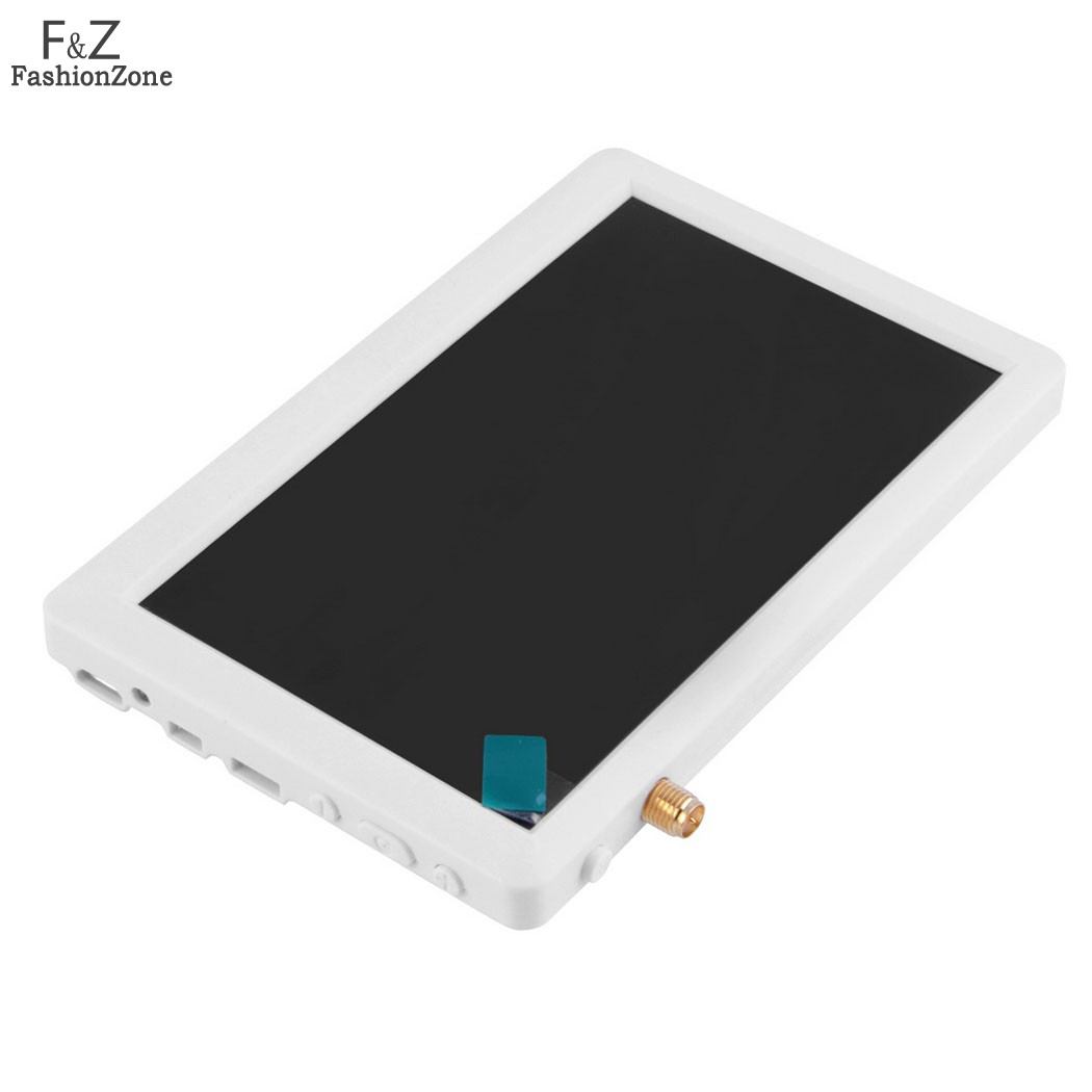 5 inch HD Bright Snow Screen FPV Display Monitor Built-in 5.8G 32CH Receiver For Sharp Vision Good Quality
