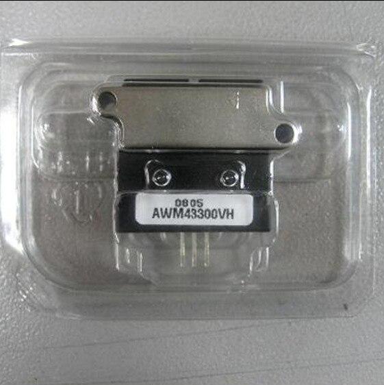 AWM42300V capteur de débit d'air AMP 1000 SCCM capteur de masse de débit de gaz AWM42300V