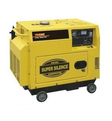 Diesel Generator For Sale >> Sea Shipping Factory Directly Sale Mini Silent Diesel Generator 3kw