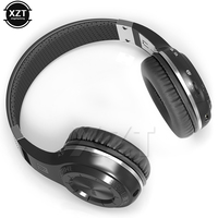 Original Bluedio HT Shooting Brake Bluetooth Headphone BT4 1Stereo Bluetooth Headset Wireless Headphones For Phone Newest