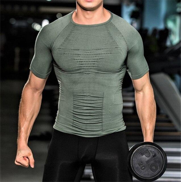 T shirt de posture pour le sport