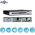 Hiseeu HD АХД DVR 4ch AHDH 1080 P 3 в 1 DVR видео рекордер для AHD камеры аналоговые камеры IP камера P2P DVR H.264 VGA HDMI выход