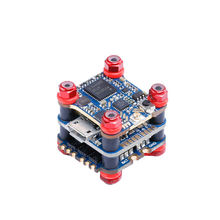 iFlight Succex Micro-F4 Flight Tower 2-4s With Succex Micro-F4 FC/Succex 12A 4 In 1 ESC/Succex Micro-PIT/25/100/200mw VTX For raceflight spark micro 4 in 1 60a esc