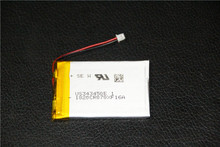 Brown kuaiyd KR619 tablet machine learning machine A 3.7V tutor lithium polymer battery 800 Ma Rechargeable Li-ion Cell