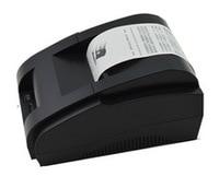 Bluetooth interface pos printer Groothandel Hoge kwaliteit 58mm thermische printer machine afdrukken snelheid 90 mm/s