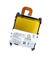 LIS1525ERPC Battery For Sony Xperia Z1 C6902 C6903 C6906 C6943 L39h 1588 4170