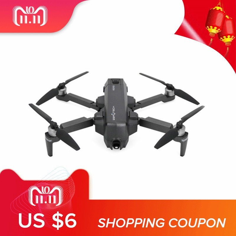 New RC Drone FPV With HD Camera 1080P GPS+VPS 4K Camera Quick Shots Foldable 2.4GHz Wireless Remote Control RC Quadcopter genuine original xiaomi mi drone 4k version hd camera app rc fpv quadcopter camera drone spare parts main body accessories accs