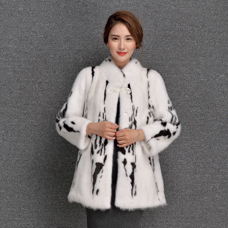 Discount Mink Coat Promotion-Shop for Promotional Discount Mink ...