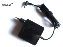 19V 3.42A 65W AC Laptop Power Charger Adapter For Asus EXA1208EH R454L F554 F555 F555LD F455L F455LD A555L A556U VM5901