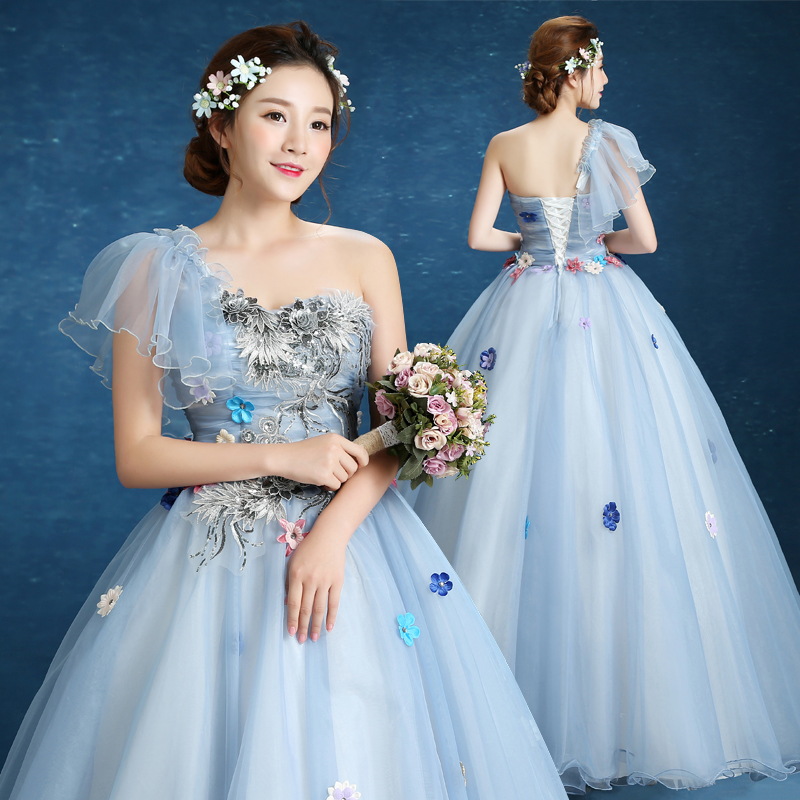 Sweet 16 Ball Gowns 100% Real Photo In Stock Cheap Appliques Quinceanera Dresses New Arrivals Party Dress sukienka quinceanera