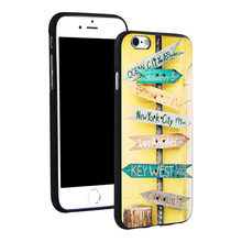 Going Place Phone Case iPhone 4 4S 5C 5 SE 5S 6 6S 7 Plus