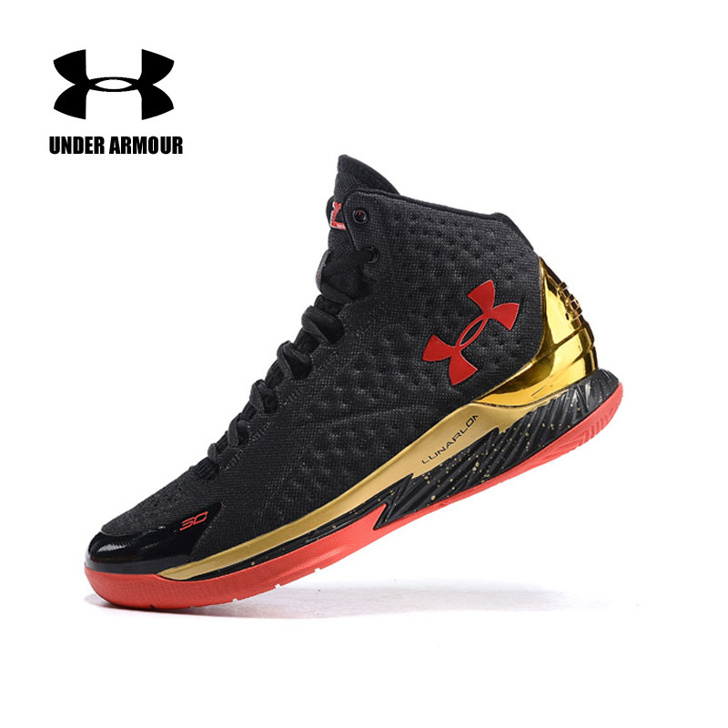 basketball shoes Men Under Armour Curry 1 sneakers Man zapatos de hombre Athletic Cushion Outdoor Training sports shoesbasketball shoes Men Under Armour Curry 1 sneakers Man zapatos de hombre Athletic Cushion Outdoor Training sports shoes