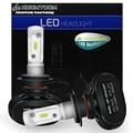 1 Set 8000LM H4 LED Headlight Bulb H4 LED Bulb H3 H7 H8 H9 H11 9005 9006 9012 9004 9007 H13 Car H7 LED Bulb H4 Fog Lights