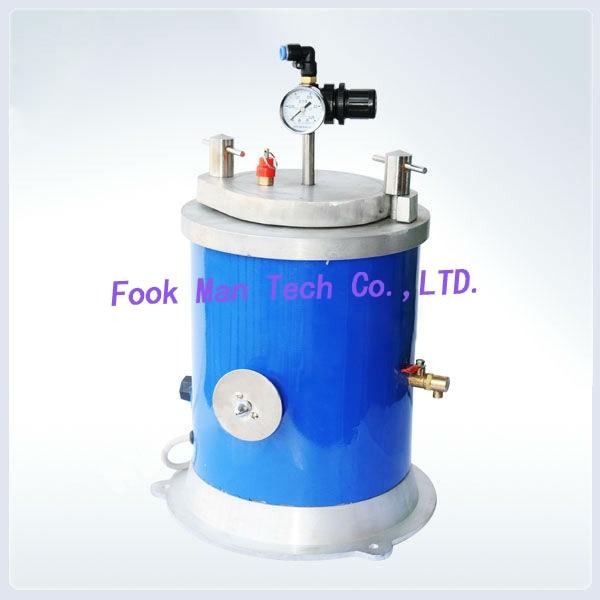 Jewelry wax injector tools, vacuum wax injector, Jewelry equipment Mini Wax Casting Machine 220volt недорого