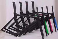 Rolling Stone FORCE Full Carbon Fiber Frame Road Frame Climbing Frame Ultra Light Carbon Frame 4
