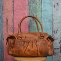 TOP qualidade oxidar couro real Duffle Saco saco de viagem Grande Capacidade bagagem Saco Shourder Keepall 45 50 55 60 N41414 hot stamp