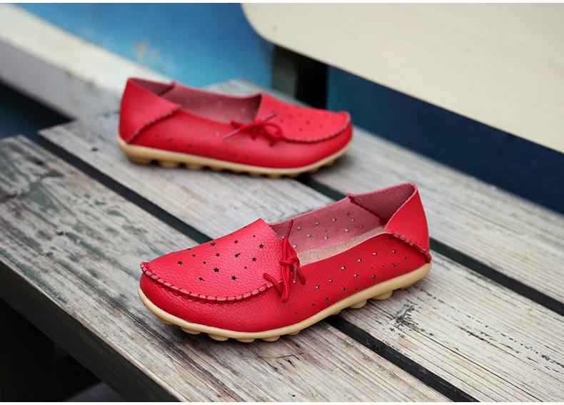 AH915 (18) Women's Loafers