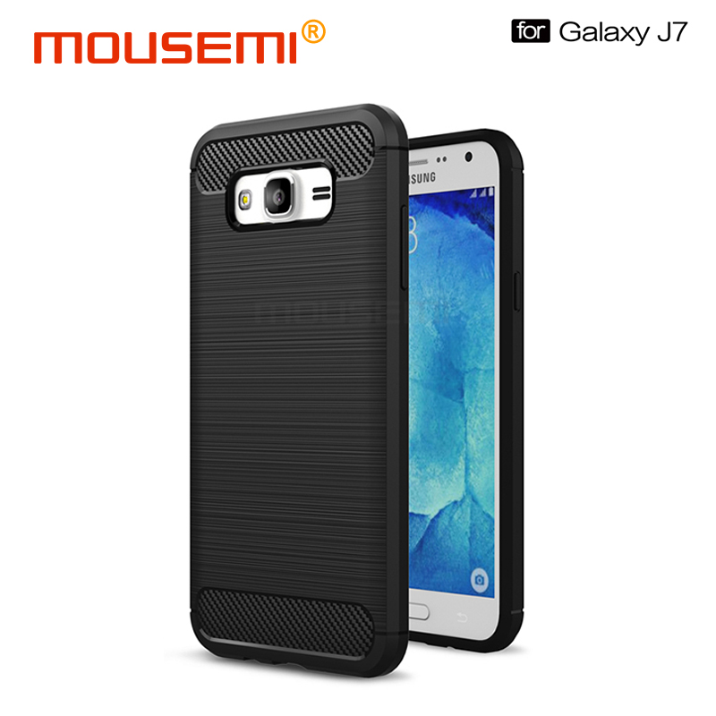 Case For Samsung Galaxy J7 2015 Case Silicone Soft Fitted Shockproof Coque For Samsung Galaxy J7 2015 Cover Case j7 Phone Cases
