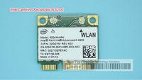 Para Intel Centrino Advanced N-6200 Intel6200 Intel 6200 622 622ANHMW 6200AN 300 M 2.4 & 5G Wi-fi cartão sem fio